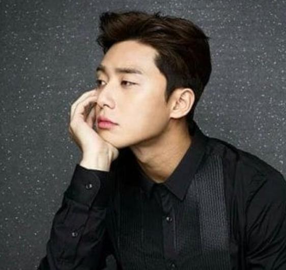 Artis Korea Park Seo Joon