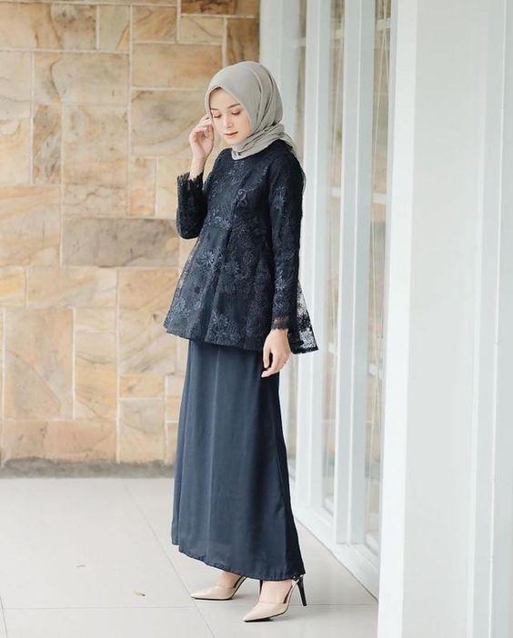 Warna Baju Yang Cocok Untuk Kulit Sawo Matang Hitam